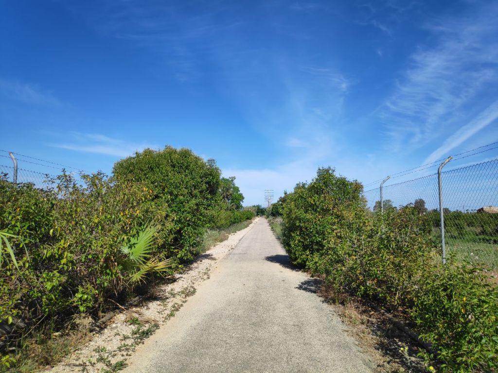 Hiking in Denia